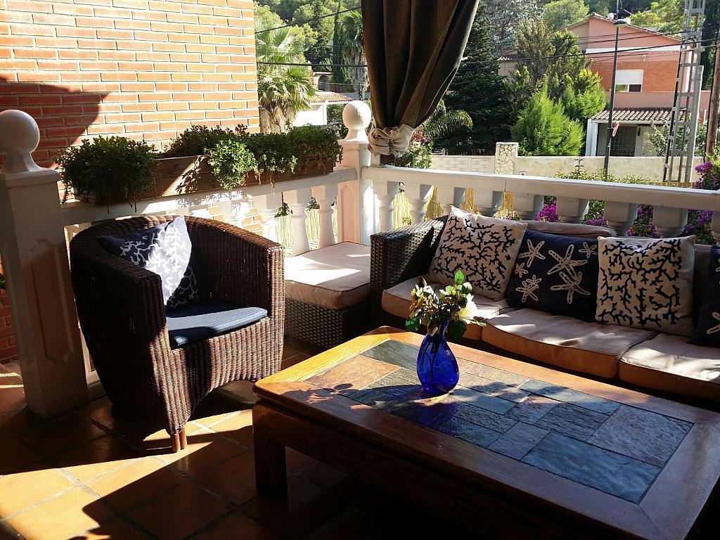 Chalet en alquiler en calle Joaquin Costa, El Vedat en Torrent - 316342977