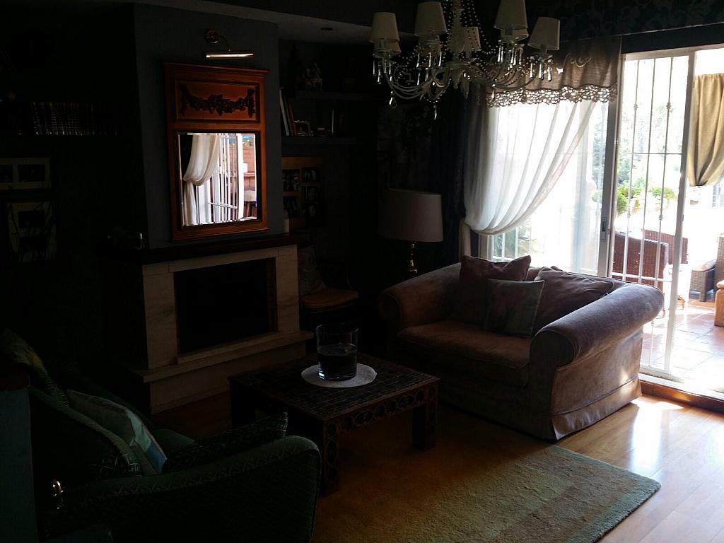 Chalet en alquiler en calle Joaquin Costa, El Vedat en Torrent - 316342983
