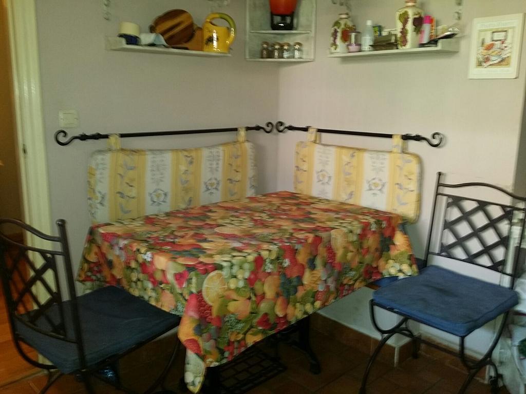 Chalet en alquiler en calle Joaquin Costa, El Vedat en Torrent - 316342989