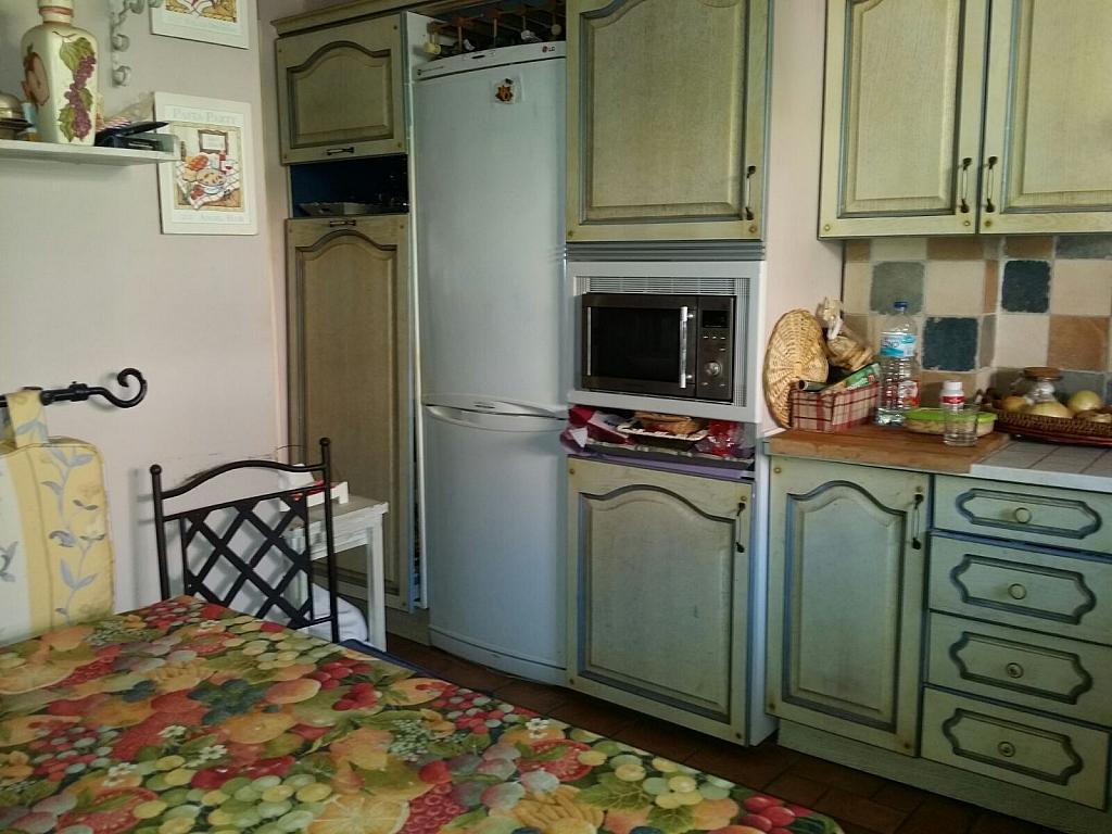 Chalet en alquiler en calle Joaquin Costa, El Vedat en Torrent - 316342990