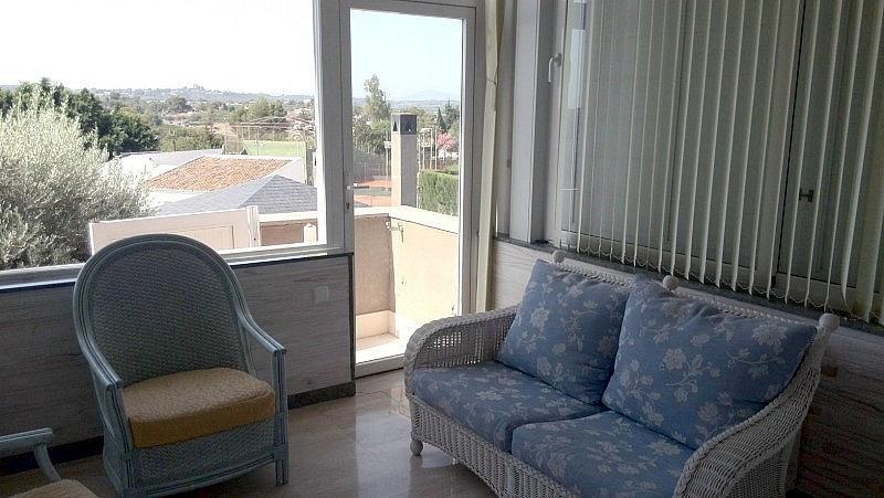 Chalet en alquiler en calle Enebro, Torrent - 328010611