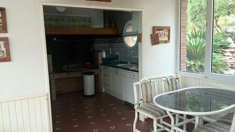 Chalet en alquiler en calle Enebro, Torrent - 328010669
