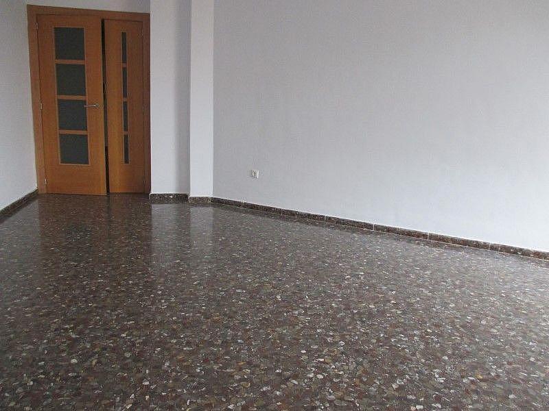 Piso en alquiler opción compra en calle Gomez Ferrer, El Moli en Torrent - 328022351