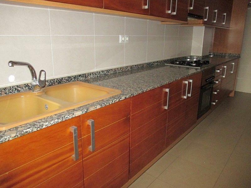 Piso en alquiler opción compra en calle Gomez Ferrer, El Moli en Torrent - 328022358