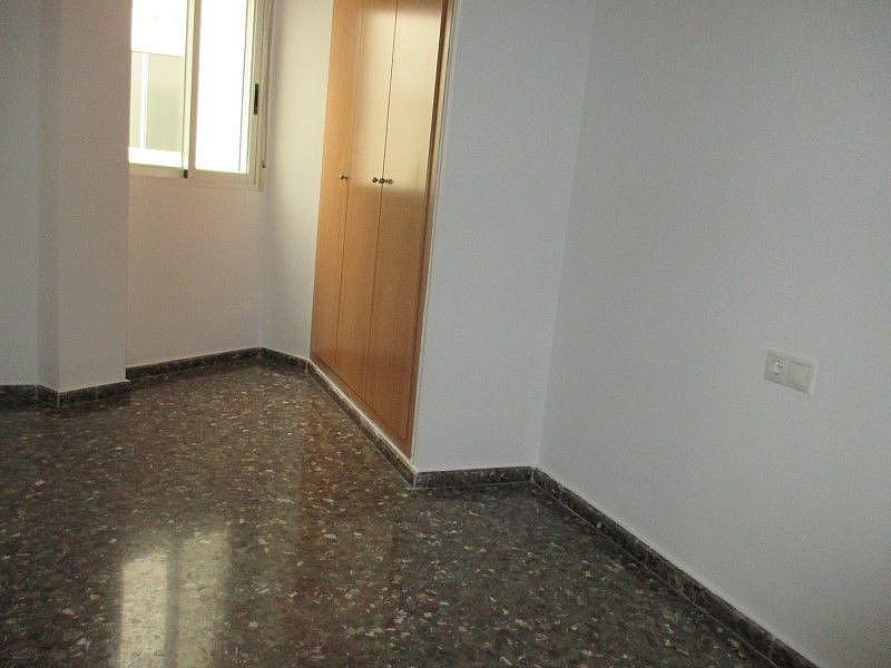 Piso en alquiler opción compra en calle Gomez Ferrer, El Moli en Torrent - 328022388