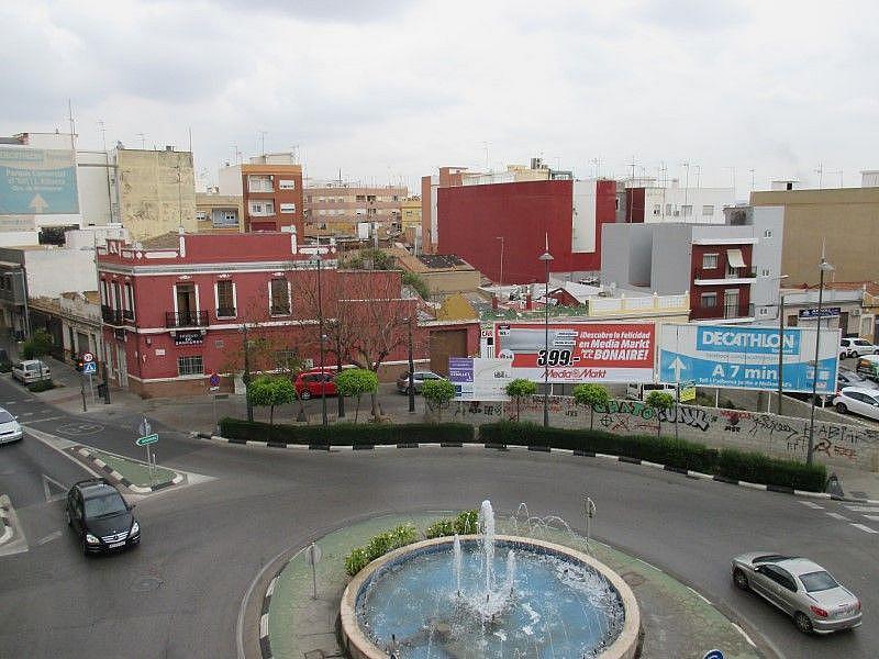 Piso en alquiler opción compra en calle Gomez Ferrer, El Moli en Torrent - 328022395