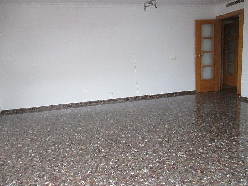 Piso en alquiler opción compra en calle Gomez Ferrer, El Moli en Torrent - 328022399