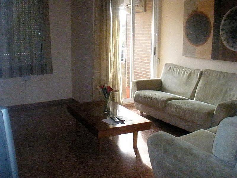 Dúplex en alquiler en calle Azorin, Avenida del Vedat en Torrent - 329613988