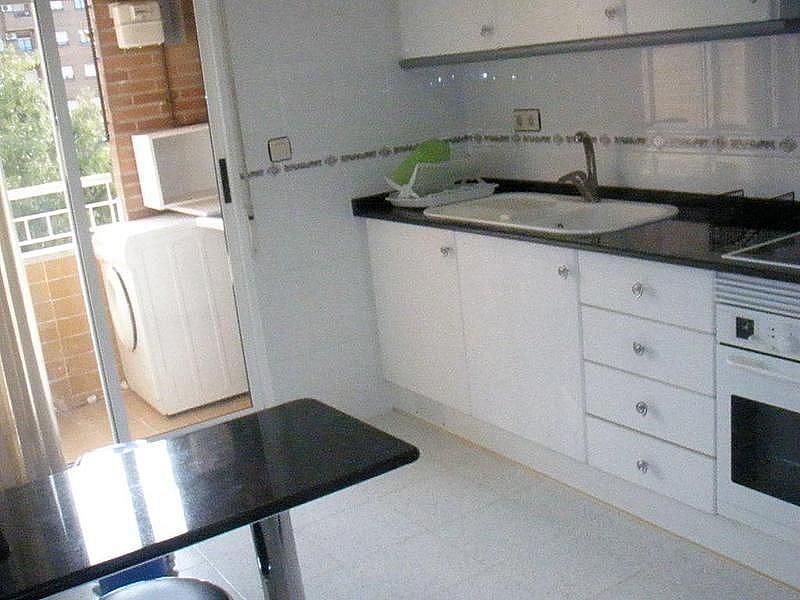 Dúplex en alquiler en calle Azorin, Avenida del Vedat en Torrent - 329613991