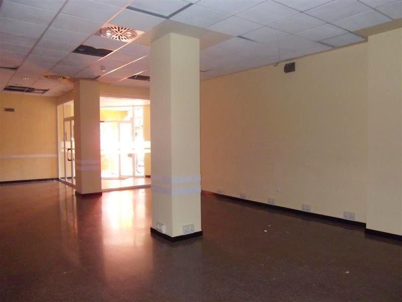 Local comercial en alquiler en calle Musico Andreu Piqueres, Torrent - 59384592