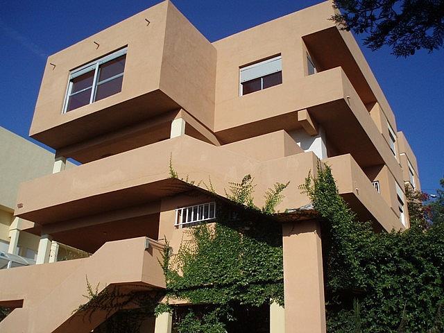 Fachada - Chalet en alquiler en calle San Lorenzo, El Vedat en Torrent - 159980945