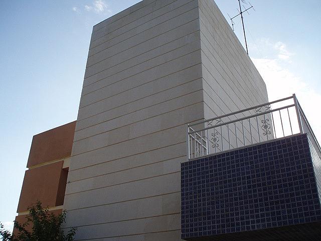 Fachada - Chalet en alquiler en calle San Lorenzo, El Vedat en Torrent - 159980947