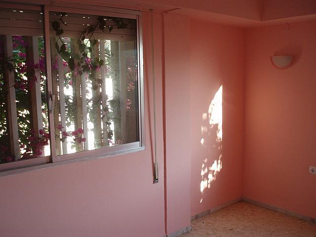 Dormitorio - Chalet en alquiler en calle San Lorenzo, El Vedat en Torrent - 159980953