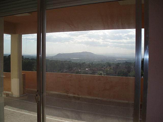 Terraza - Chalet en alquiler en calle San Lorenzo, El Vedat en Torrent - 159980964