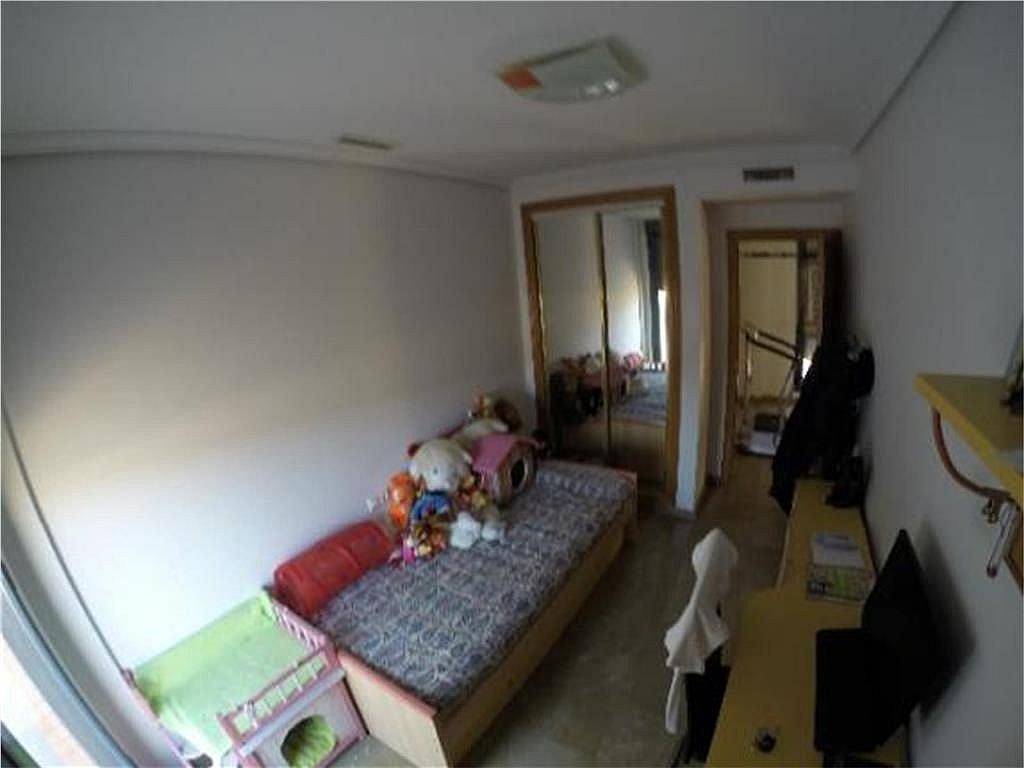 Dormitorio - Ático-dúplex en alquiler en calle Barcelona, Parc Central en Torrent - 226919805