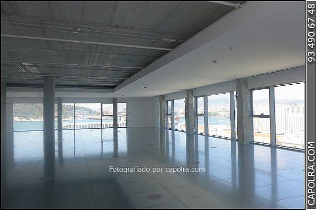 Imagen sin descripción - Oficina en alquiler en Ciutat vella en Barcelona - 271187304