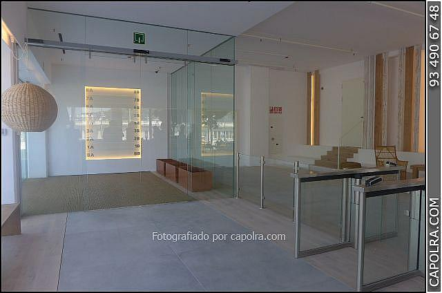 Imagen sin descripción - Oficina en alquiler en Ciutat vella en Barcelona - 271187394