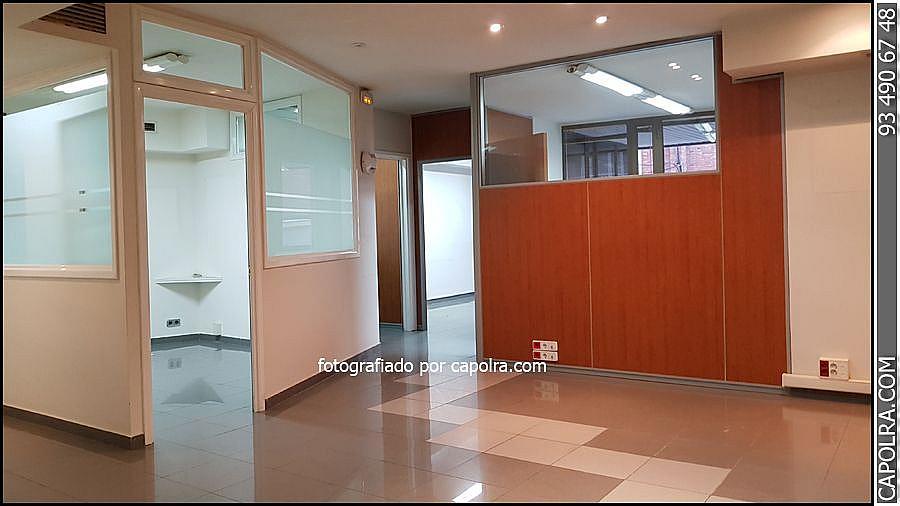Imagen sin descripción - Oficina en alquiler en Sant Gervasi – Galvany en Barcelona - 306178498