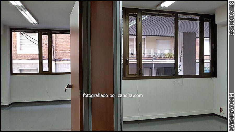 Imagen sin descripción - Oficina en alquiler en Sant Gervasi – Galvany en Barcelona - 306178504