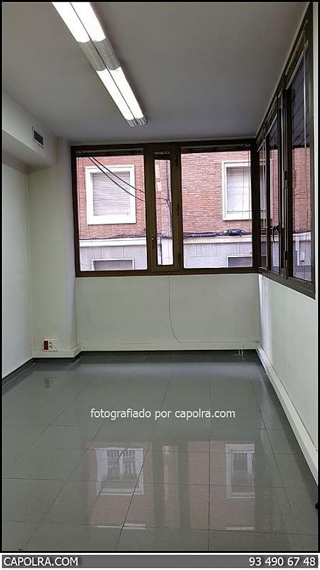 Imagen sin descripción - Oficina en alquiler en Sant Gervasi – Galvany en Barcelona - 306178510