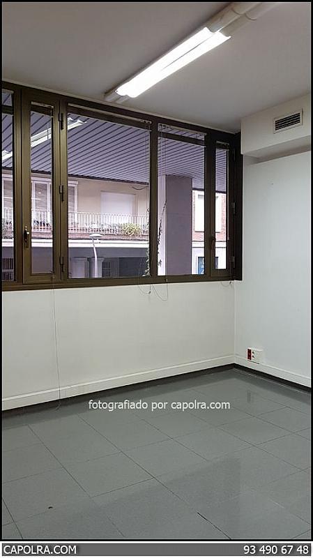 Imagen sin descripción - Oficina en alquiler en Sant Gervasi – Galvany en Barcelona - 306178519