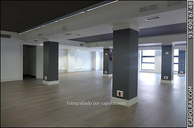 Imagen sin descripción - Oficina en alquiler en Eixample en Barcelona - 271187544