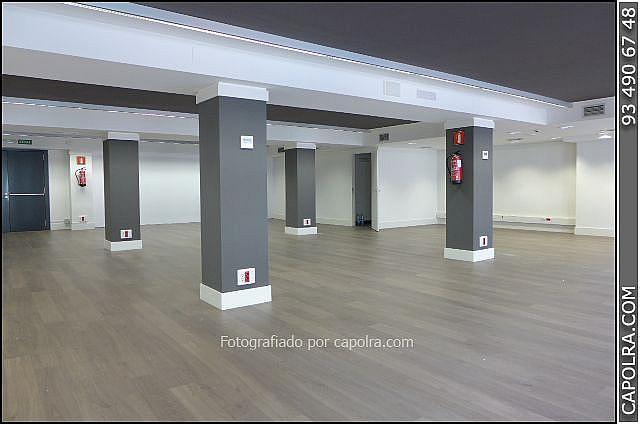 Imagen sin descripción - Oficina en alquiler en Eixample en Barcelona - 271187547