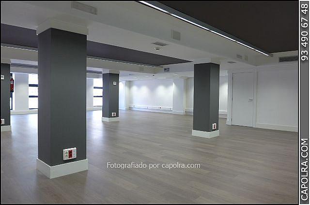 Imagen sin descripción - Oficina en alquiler en Eixample en Barcelona - 271187550