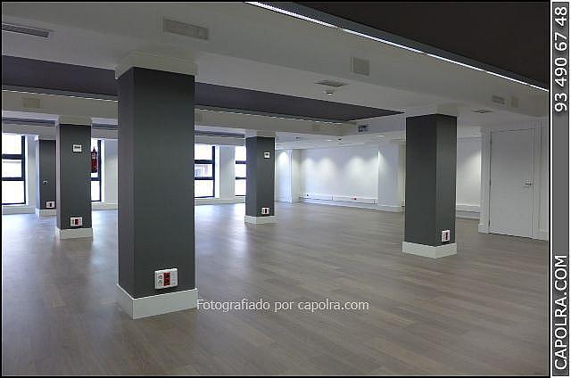 Imagen sin descripción - Oficina en alquiler en Eixample en Barcelona - 271187553