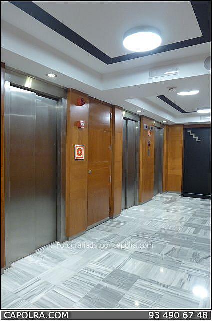 Imagen sin descripción - Oficina en alquiler en Eixample en Barcelona - 271187562