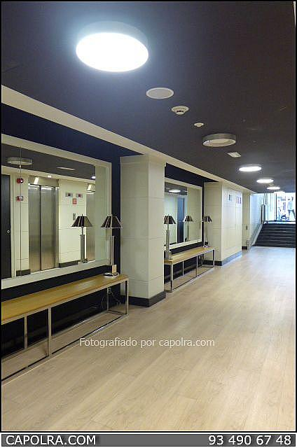 Imagen sin descripción - Oficina en alquiler en Eixample en Barcelona - 271187565