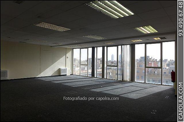 Imagen sin descripción - Oficina en alquiler en Eixample dreta en Barcelona - 247680383