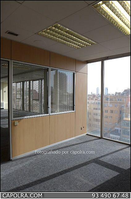 Imagen sin descripción - Oficina en alquiler en Eixample dreta en Barcelona - 247680386