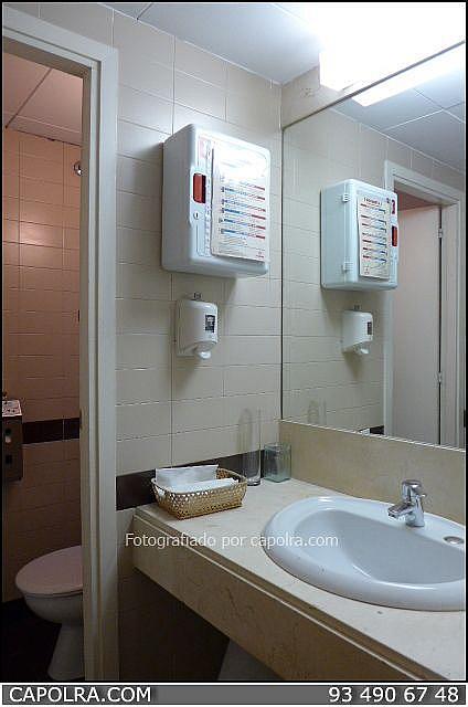 Imagen sin descripción - Oficina en alquiler en Eixample dreta en Barcelona - 247680395