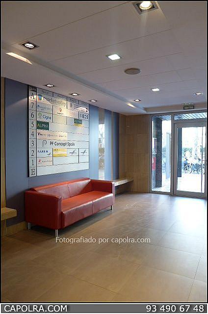 Imagen sin descripción - Oficina en alquiler en Eixample dreta en Barcelona - 247680401