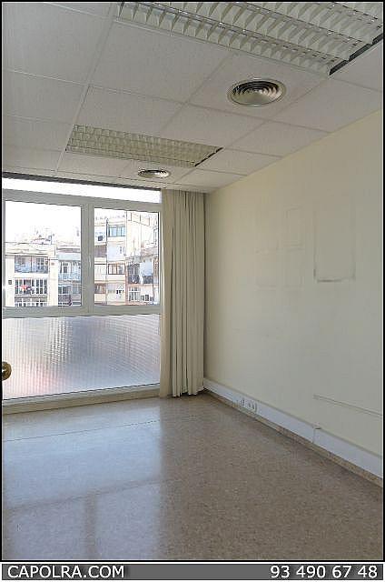 Imagen sin descripción - Oficina en alquiler en Eixample esquerra en Barcelona - 248298551