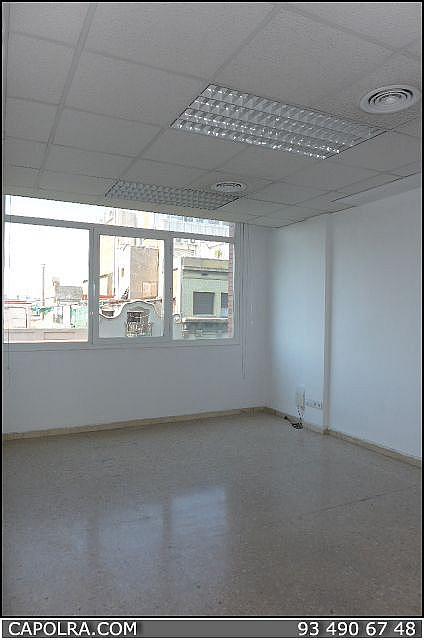 Imagen sin descripción - Oficina en alquiler en Eixample esquerra en Barcelona - 248298581