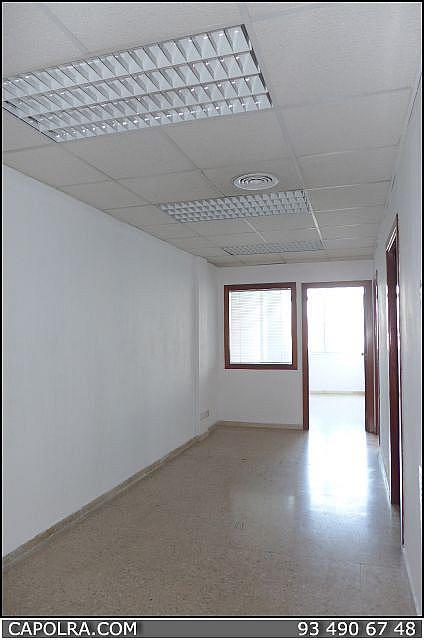 Imagen sin descripción - Oficina en alquiler en Eixample esquerra en Barcelona - 248298593