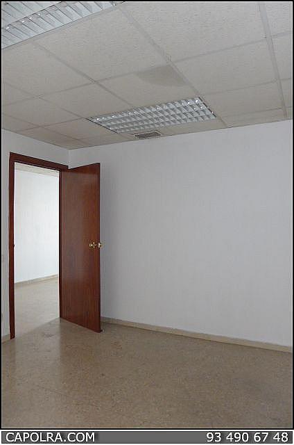 Imagen sin descripción - Oficina en alquiler en Eixample esquerra en Barcelona - 248298596