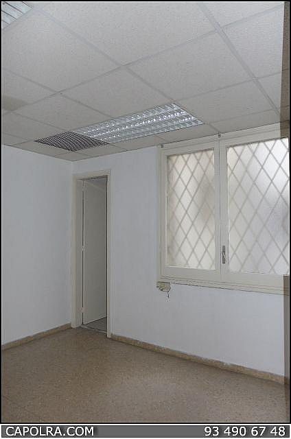 Imagen sin descripción - Oficina en alquiler en Eixample esquerra en Barcelona - 248298599