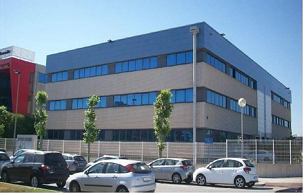Imagen sin descripción - Oficina en alquiler en Barcelona - 249895434