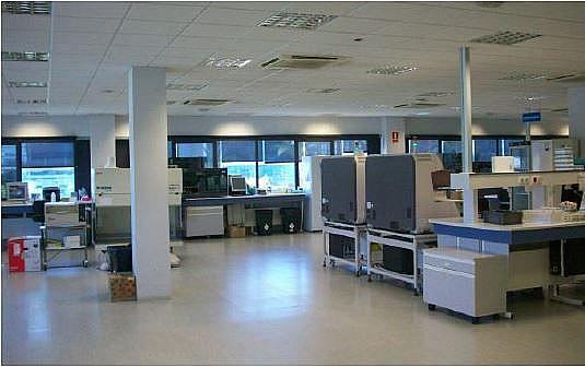 Imagen sin descripción - Oficina en alquiler en Barcelona - 249895440