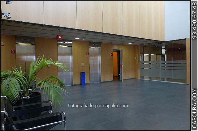 Imagen sin descripción - Oficina en alquiler en Prat de Llobregat, El - 251885443