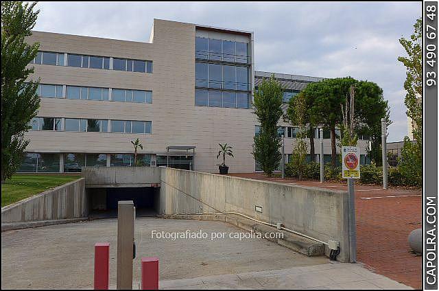 Imagen sin descripción - Oficina en alquiler en Prat de Llobregat, El - 251885455