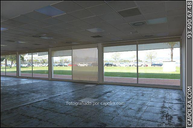 Imagen sin descripción - Oficina en alquiler en Prat de Llobregat, El - 271948168