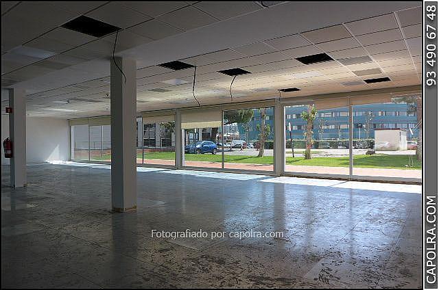 Imagen sin descripción - Oficina en alquiler en Prat de Llobregat, El - 271948171