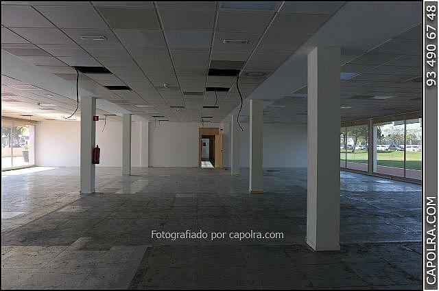 Imagen sin descripción - Oficina en alquiler en Prat de Llobregat, El - 271948174