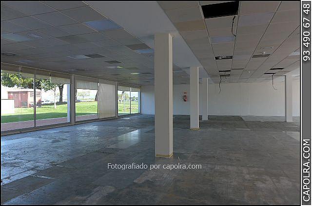 Imagen sin descripción - Oficina en alquiler en Prat de Llobregat, El - 271948177
