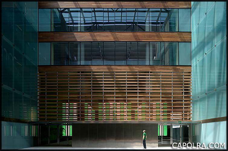 Imagen sin descripción - Oficina en alquiler en Cornellà de Llobregat - 252351981