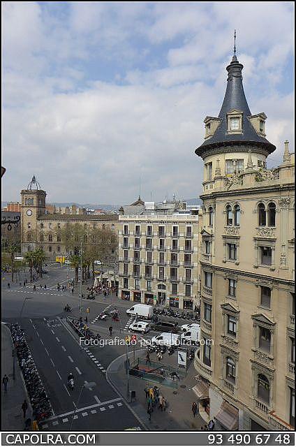 Imagen sin descripción - Oficina en alquiler en El Raval en Barcelona - 256676808